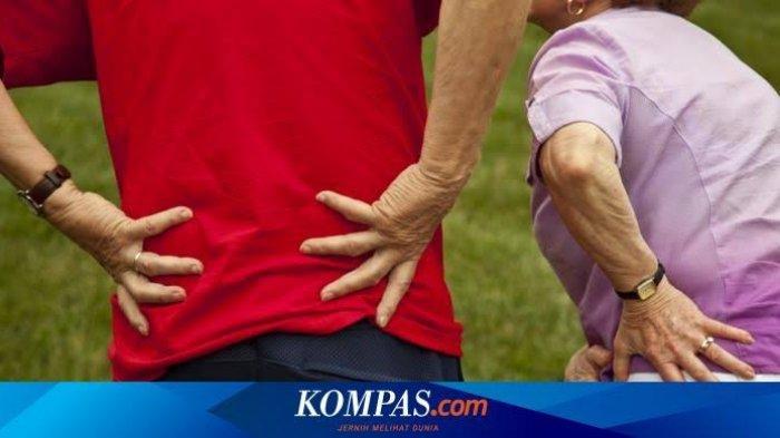 7 Hal Ini Tingkatkan Risiko Osteoporosis pada Pria