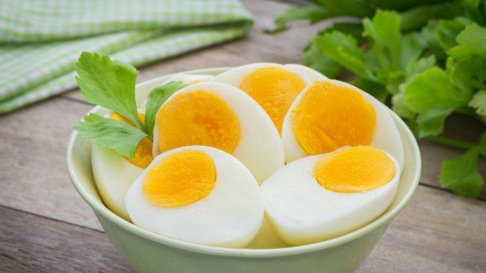 Kaya Vitamin D, Konsumsi 10 Makanan Ini