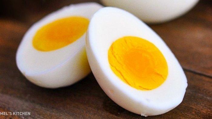 Tangkal Infeksi Virus dan Bakteri dengan Makanan Tinggi Vitamin D Berikut Ini