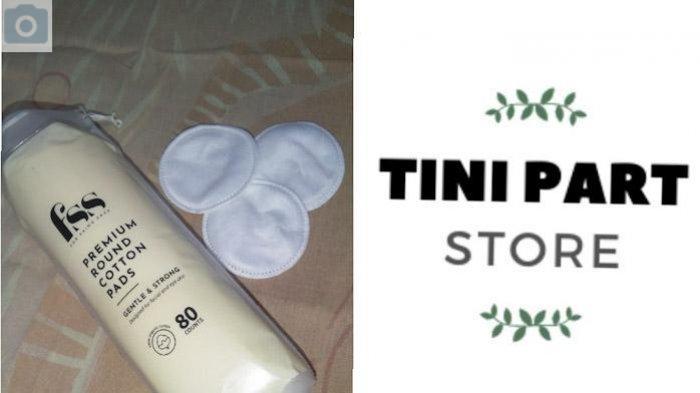Tini Part Store