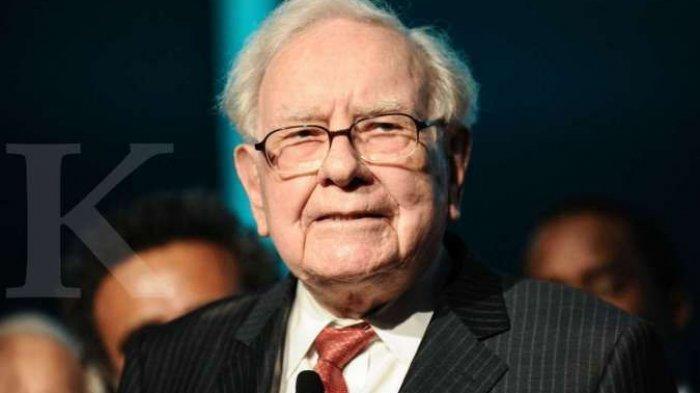 9 Kebiasaan Warren Buffett yang Bisa Dicontoh, Disiplin Keuangan, Menabung, dan Melunasi Utang