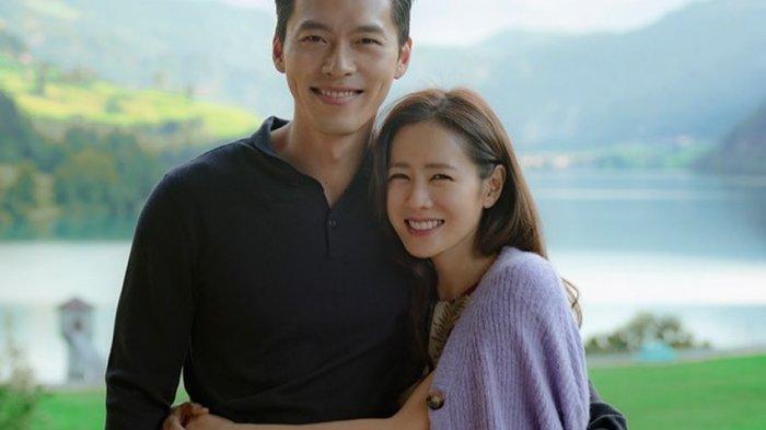 5 Fakta Hubungan Pacaran Hyun Bin dan Son Ye Jin