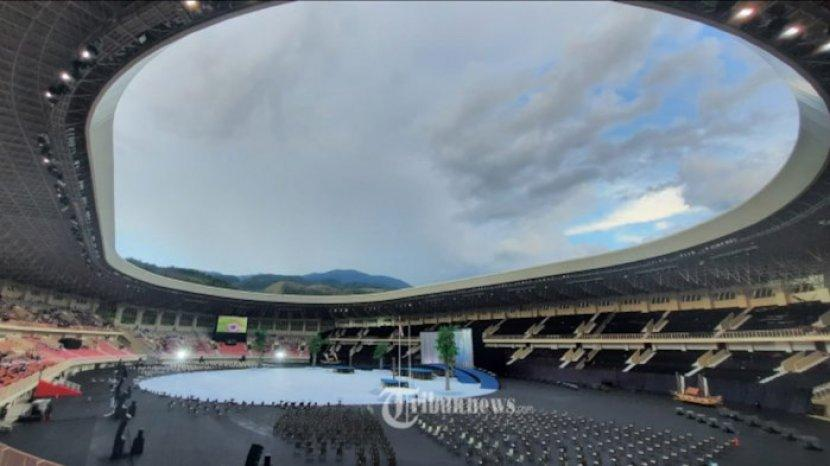 Daftar Nama 8 Atlet Indonesia Pencetak Rekor Baru PON XX Papua 2021