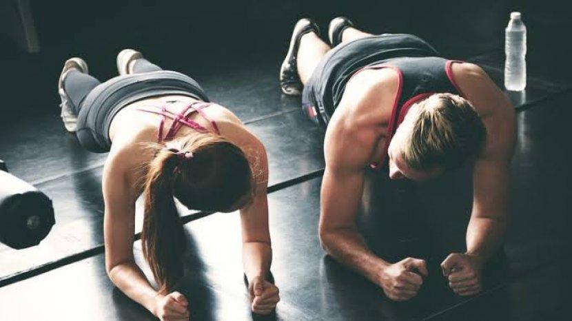 Ingin Tubuh Lebih Berisi, Coba 5 Gerakan Olahraga Sederhana Ini