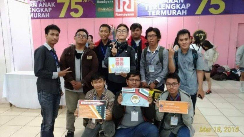 Nilai Pasar Industri Game Indonesia Capai Rp 24,4 Triliun, 97 Persen Produk Industri Game Impor
