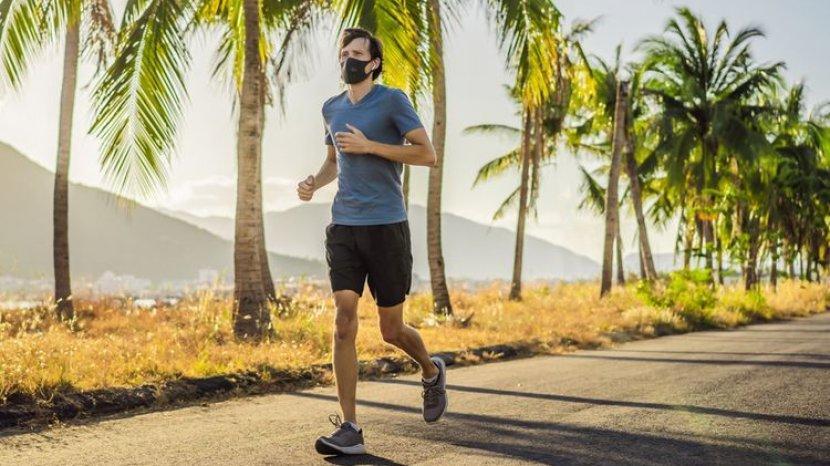 Apakah Olahraga Lari Efektif Turunkan Berat Badan?