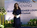PROFIL Mantan Dara Gawai Favorit Kalbar, Cristina Novilia; Pekerjaan Bukan Beban Melainkan Passion