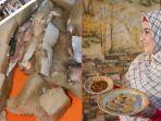 Temet Kk Mey Hadirkan Kuliner Khas Kapuas Hulu Krupuk Basah dengan Versi Berbeda, Sehat dan Lezat