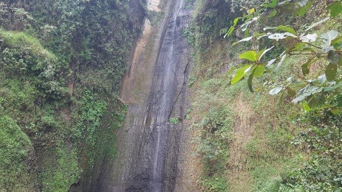 Berkunjung ke Air Terjun Perawan Kulon Progo, Wisata Alam Tertinggi yang Masih Terjaga Keasriannya