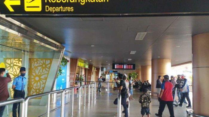 Ada Penumpang Positif Covid-19, Lion Air dan Citilink dari Surabaya Dilarang Mendarat di Pontianak