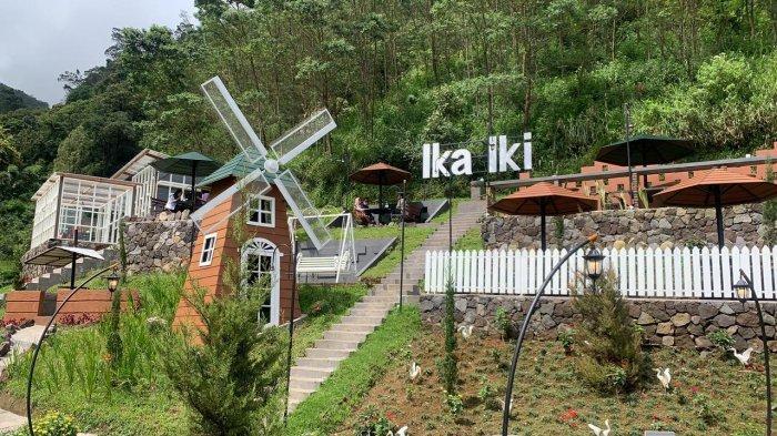 Cafe Viral di Tiktok yang Pasang Harga Menu Sampai Jutaan Kini Laris Manis Diserbu Pengunjung