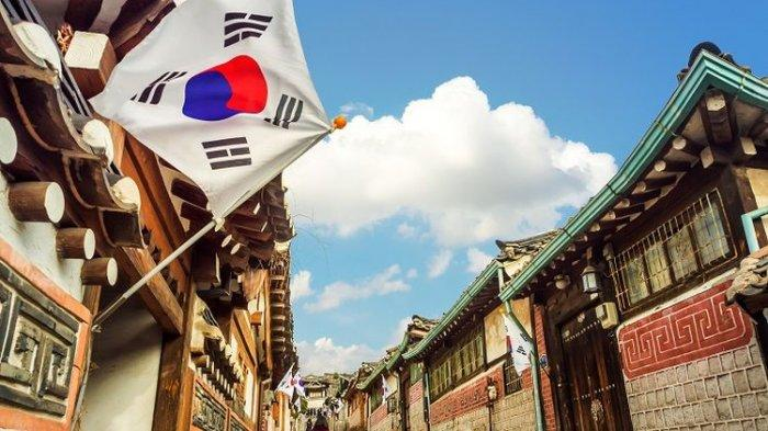 Gaet Wisatawan Indonesia, Korea Perkenalkan Kampanye Muslim Friendly Korea