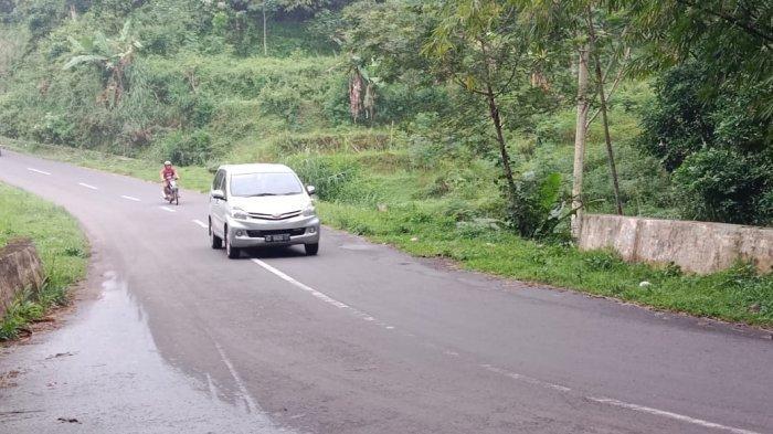 Akhir Pekan, Wisatawan Asal Jawa Timur Kini Mulai Padati Kawasan Wisata Tawangmangu