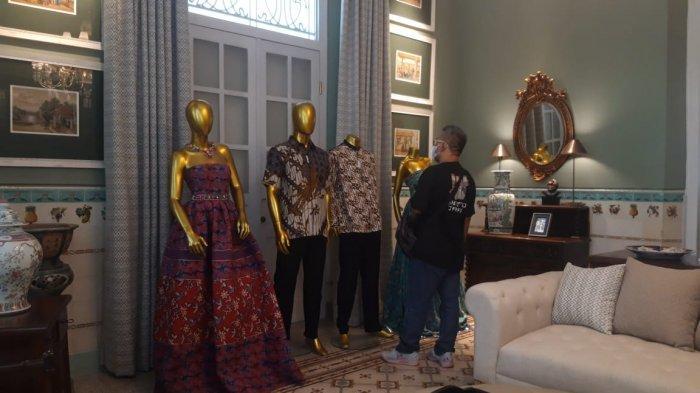 Rumah Heritage Batik Keris di Solo Ini Tawarkan Beragam Koleksi Fashion dan Aneka Produk UMKM