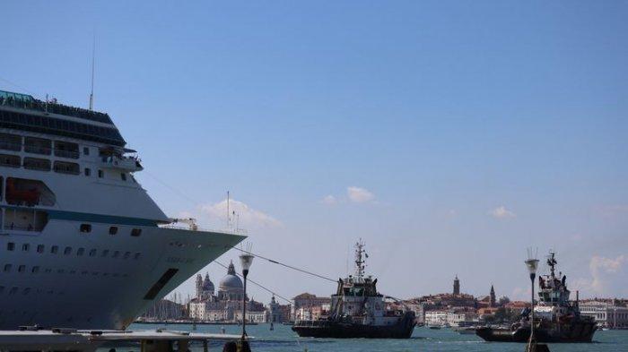 Venesia Akan Masuk Daftar Warisan Dunia yang Terancam Punah UNESCO?