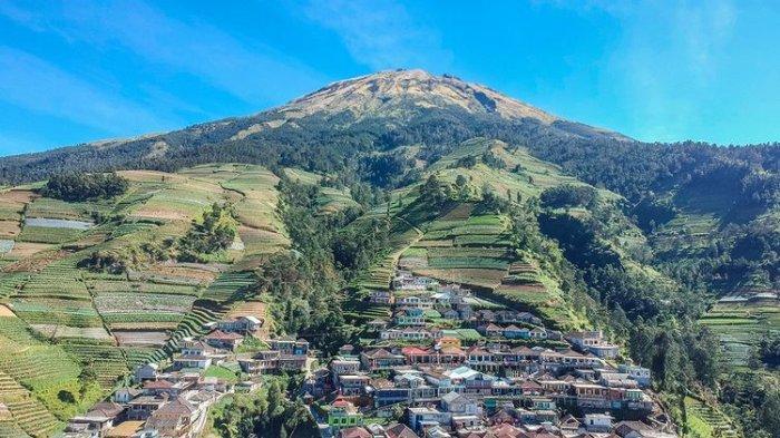 Berwisata ke Nepal van Java Dusun Butuh di Magelang, Berikut Harga Tiket Masuk Terbaru 2021