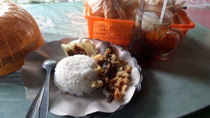 Viral Harga Pecel Lele Di Yogyakarta Rp 37 ribu, Di Solo Makanan Ini Harganya Rp 10 Ribu