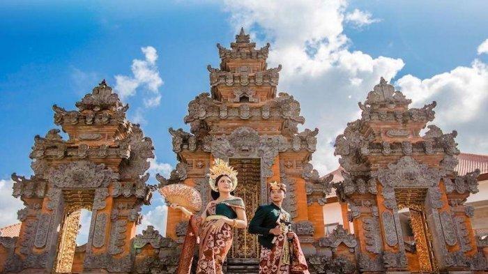 Area Bandara Ngurah Rai Bali Kini Bisa Buat Foto Prewedding, Ini Syaratnya