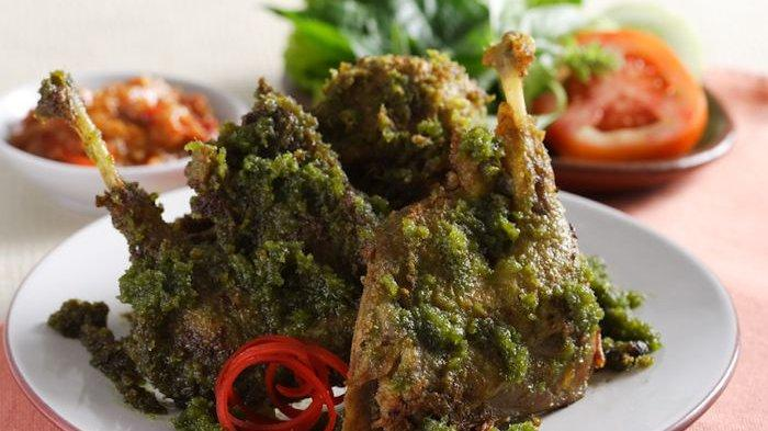 Resep Bebek Goreng Cabai Hijau, Menu Enak Untuk Makan Malam Bersama Keluarga