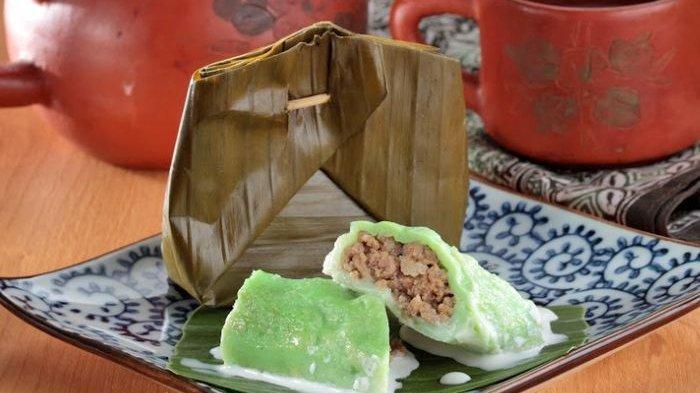 Resep Bongko Mento, Kue Tradisional Kukus yang Lezat Khas Jepara, Cocok Untuk Teman Minum Teh