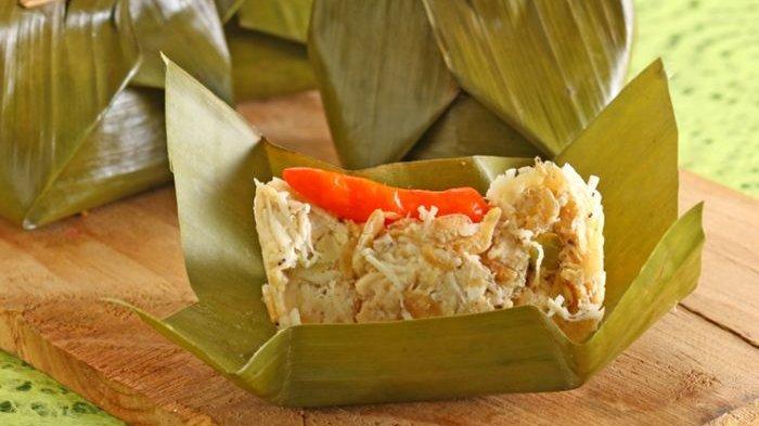 Resep Botok Tempe, Sajian Pelengkap Sederhana Untuk Makan Siang