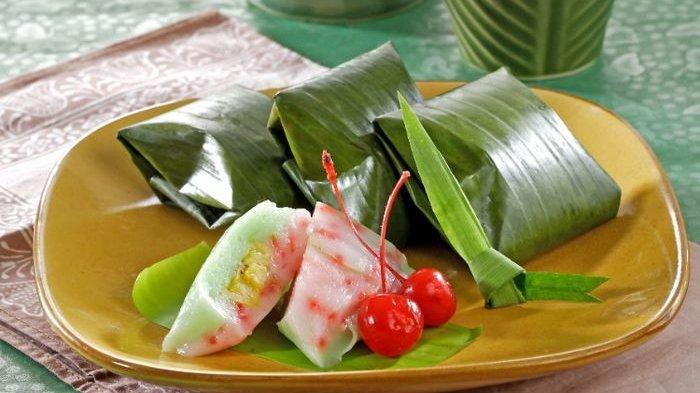 Resep Kue Pisang Dua Warna, Kue Tradisional yang Bikin Lidah Langsung Nyaman