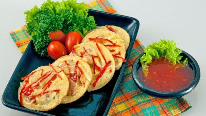 Resep Pha Jeon, Korean Food Favorit Untuk Makan Siang