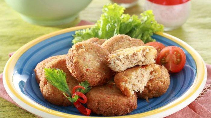 Resep Rempah Tahu Bumbu Ngohyong, Sensasi Makan Tahu dengan Rasa yang Enak