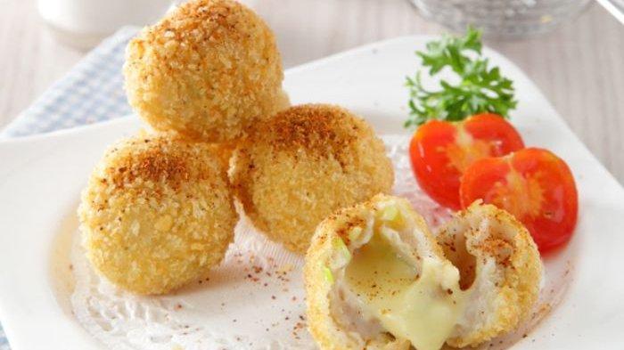 Resep Spicy Fish Bite, Camilan Akhir Pekan Dengan Rasa Keju yang Enak