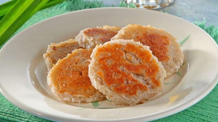 Resep Wingko Babat Pisang, Kue Tradisional yang Cocok Disantap Sembari Minum Teh