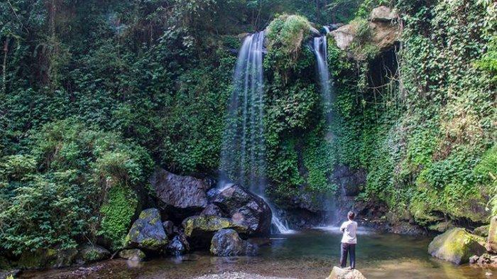 Hati Hati! Pengunjung Akan diberi Sanksi jika Abaikan Protokol Kesehatan di Kawasan Pariwisata Alam
