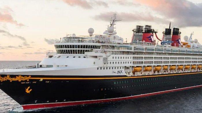 Larangan Pelayaran di Kanada Sebabkan Beberapa Kapal Pesiar Ini Batalkan Operasional