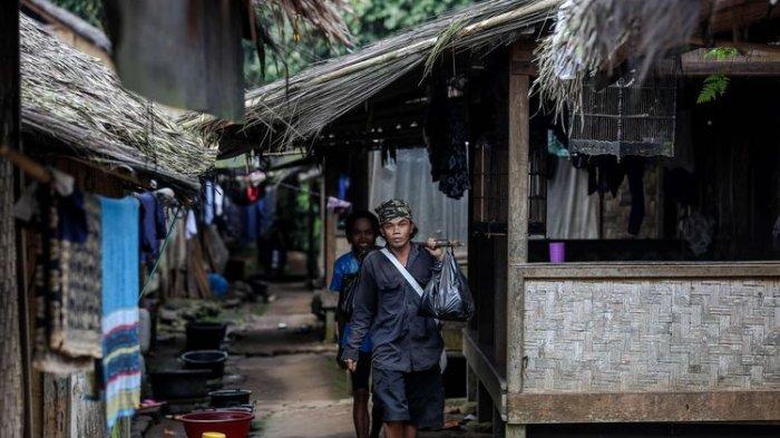 Cegah Virus Corona, Kawasan Wisata Baduy Masih Ditutup