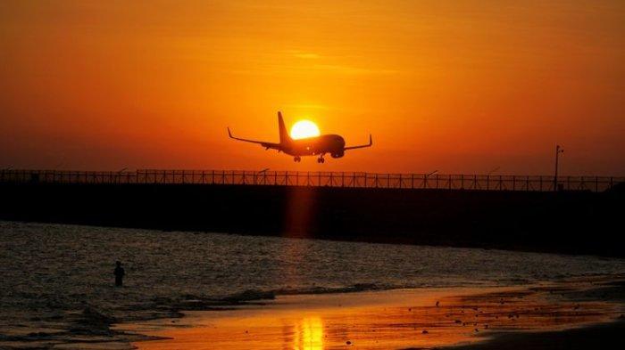 Dilarang Mudik Pemerintah, Berikut Daftar Bandara di Indonesia yang Hentikan Penerbangan