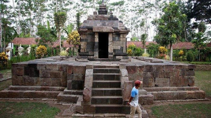 Candi Klero, Bangunan Bersejarah Bercorak Hindu yang Tersembunyi di Kabupaten Semarang