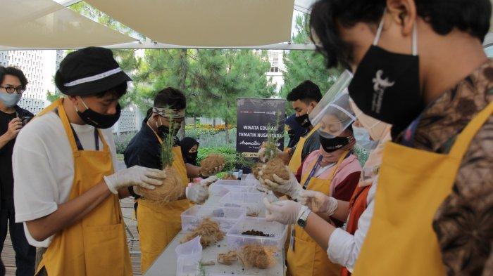 Rumah Atsiri : Tawarkan Wisata Kesehatan yang Kini Populer di Tengah Pandemi