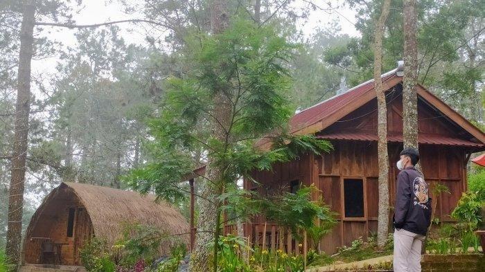 Embun Lawu, Destinasi Wisata Keluarga Unik di Lereng Gunung Lawu Karanganyar