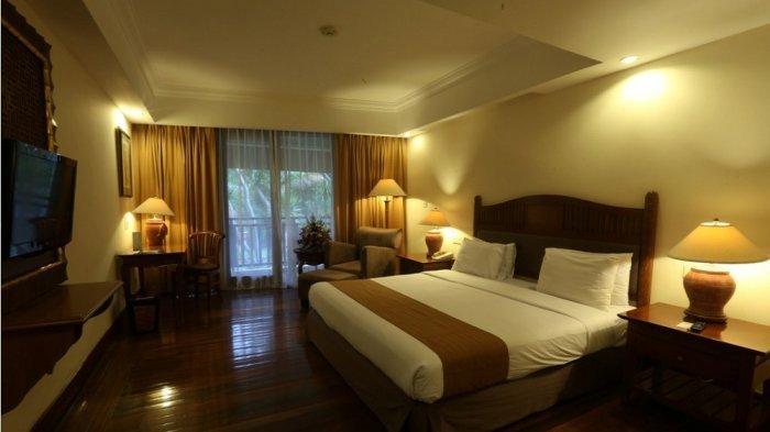 Libur Panjang, Pengusaha Hotel Tawangmangu Tak Berharap Banyak Adanya Peningkatan Jumlah Pengunjung