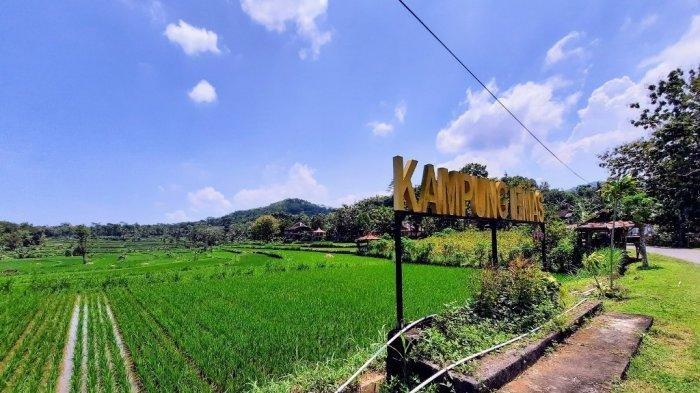 Desa Putat Gunungkidul Tawarkan Wisata Alam, Kerajinan Hingga Kuliner Bagi Wisatawan