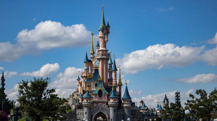 Disneyland Paris Kembali Buka Pada 17 Juni 2021