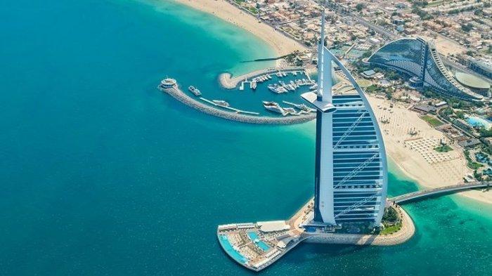 Cegah penularan Covid 19, Emirates dan Otoritas Kesehatan Dubai akan Buat Verifikasi Digital Pintar