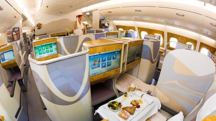 Demi Cegah Penyebaran Virus Corona, Uni Emirat Arab Tunda Semua Penerbangan