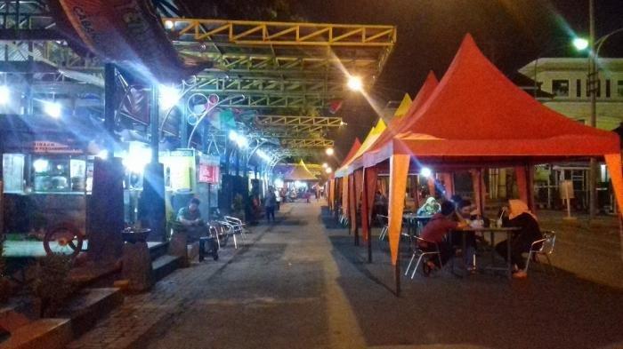 Tak Ingin Kasus Pecel Lele di Yogyakarta Terjadi di Solo, Pemkot Kini Wajibkan Warung Ada Buku Menu