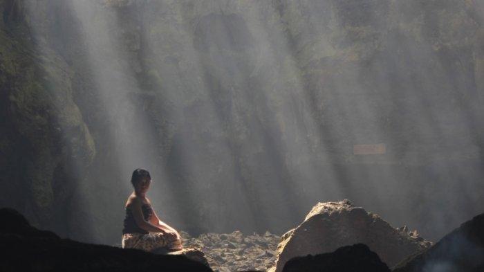 Keindahan Goa Terawang Blora, Tempat Wisata Berumur 10 Juta Tahun yang Mengagumkan