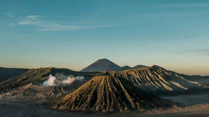 Selama Upacara Ritual Kasada 2021 Berlangsung, Wisata Gunung Bromo Akan Ditutup Untuk Wisatawan