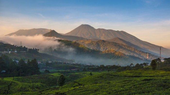 Gunung Ciremai dan Gede Pangrango Kini Tutup Pendakian Hingga Idul Fitri 2021
