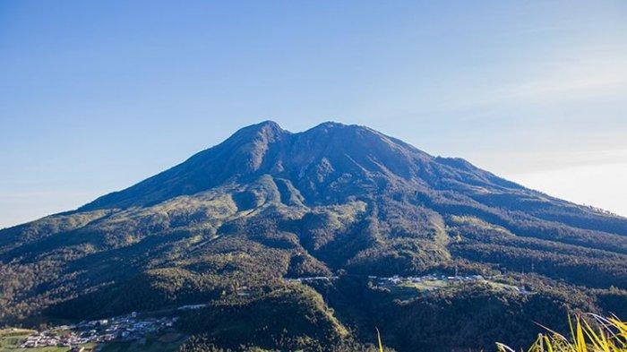 Antisipasi Membludaknya Pendaki, Gunung Lawu via Cemara Sewu Akan Jual Tiket Secara Online