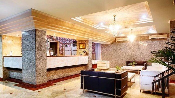 Bakal Jadi Tempat Isolasi Corona, Hotel Patra Comfort Jakarta Miliki 62 Kamar Tamu