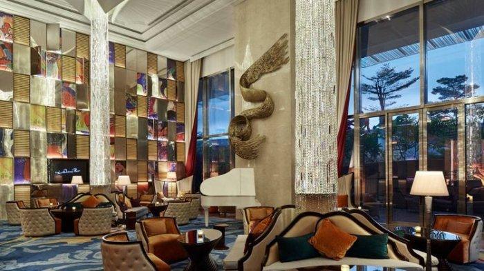 Mewah dan Instagramable, Intip Hotel Tempat Pernikahan Atta Halilintar dan Aurel Hermansyah