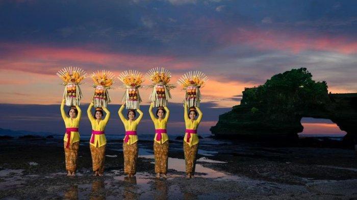 Tingkat Kunjungan Wisatawan Domestik ke Bali Alami Peningkatan
